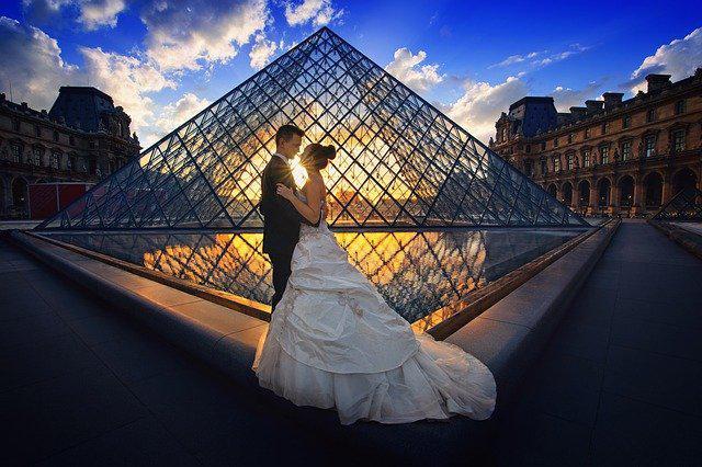 Six best cities for a destination wedding